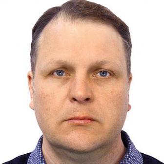 Степанов Вячеслав Иванович