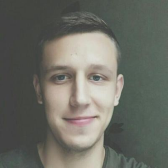 Посадских Владимир Игоревич