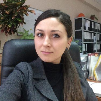 Гончарова Алла Викторовна