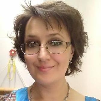 Шахтарина Евгения Андреевна