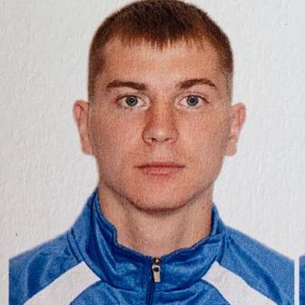 Генералов Максим Эдуардович