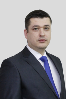 Санталов Владислав Анатольевич