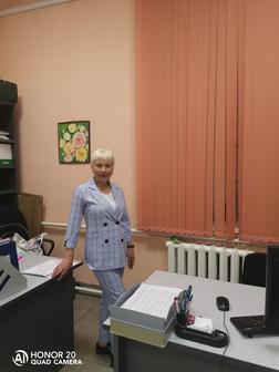 Германова Дарья Сергеевна