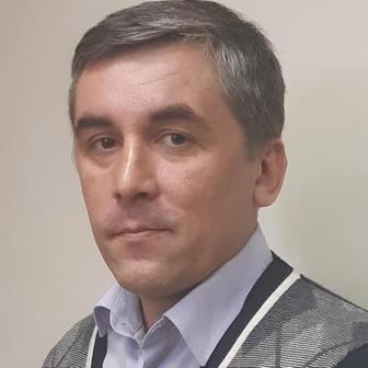 Монин Владимир Александрович