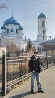 Шевелев Андрей Сергеевич