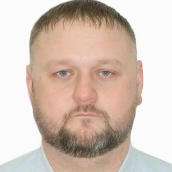 Тупкало Евгений Викторович