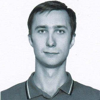 Аликов Сергей Александрович