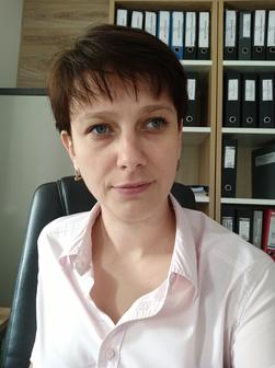 Чуфарова Анастасия Андреевна