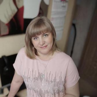 Соколова Светлана Юрьевна