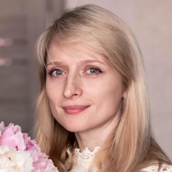 Платонова Юлия Александровна