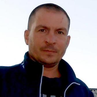 Шестопалюк Александр Владимирович