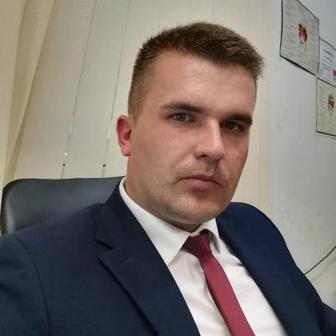 Твердяков Александр Владимирович