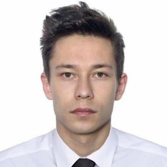 Юсупов Павел Камильевич