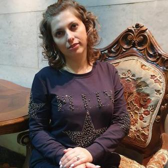 Агафонова Жанна Геннадьевна