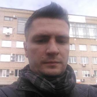 Петровский Антон Викторович