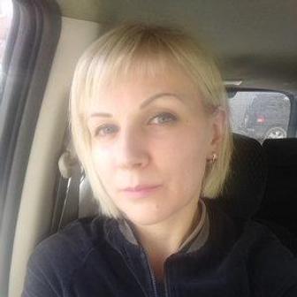 Оничек Елена Геннадьевна