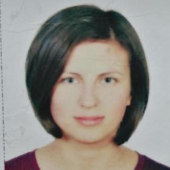 Антыхина Татьяна Владиславовна