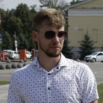 Шанин Дмитрий Александрович