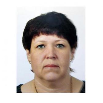 Пяткова Светлана Николаевна