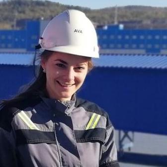 Константинова Марина Александровна