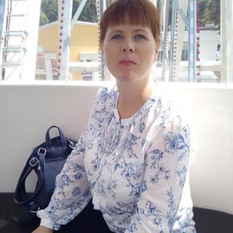 Смахова Ольга Борисовна