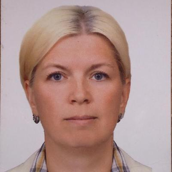 Исакова Светлана Геннадьевна