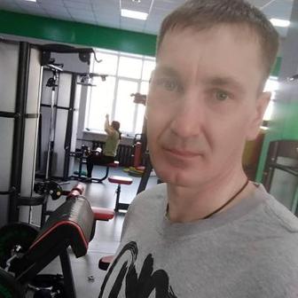 Илья Слащёв