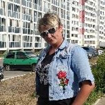 Качева Юлия Александровна