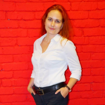 Аверьянова Мария Николаевна