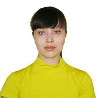 Бобровникова Дарья Борисовна