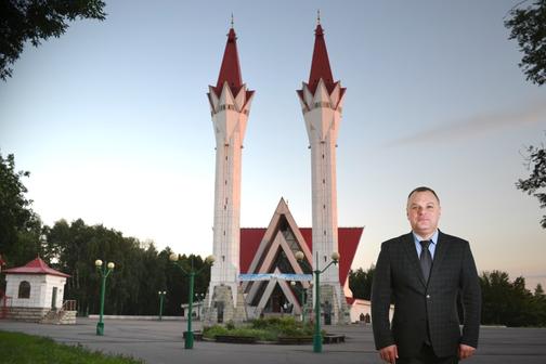 Кузьменко Андрей иколаевич