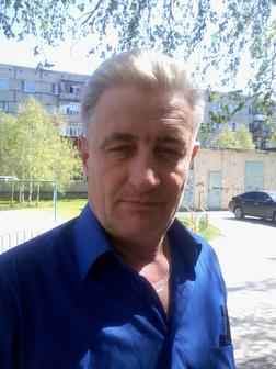 Сиряк Анатолий Николаевич