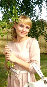Бутусова Виктория Николаевна