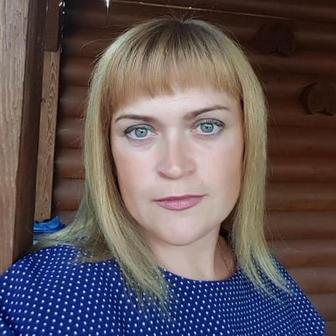 Гудкова Надежда Владимировна