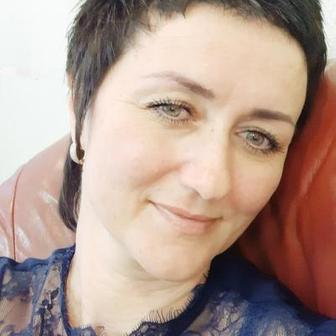 Андреева Валентина Владимировна