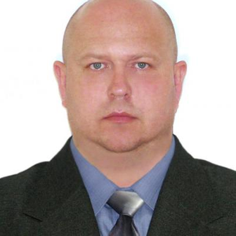 Костоваров Станислав Владимирович