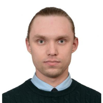 Биляченко Дмитрий Игоревич
