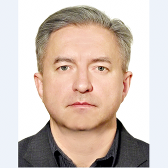 Черепанов Евгений Александрович