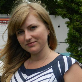 Смольнякова Любовь Николаевна
