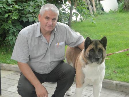 Кабанов Сергей Николаевич