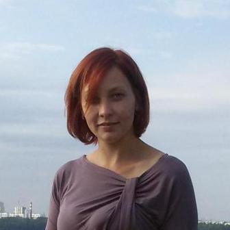 Зырянова Анастасия Владимировна