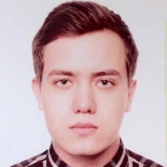Каримов Богдан Фаридович