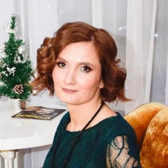 Комарова Надежда Сергеевна