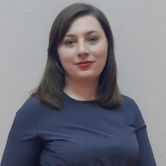 Бабик Юлия Петровна
