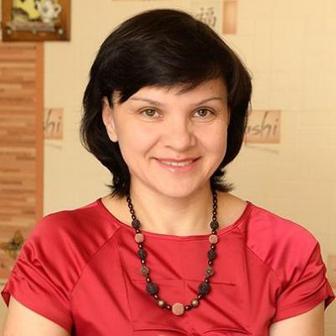 Шевцова Галина Ивановна