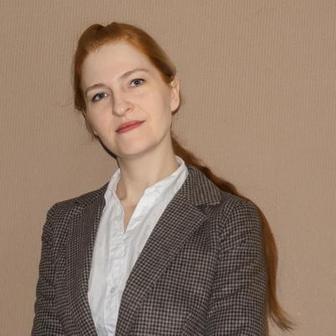 Рассинская Анна Вячеславовна
