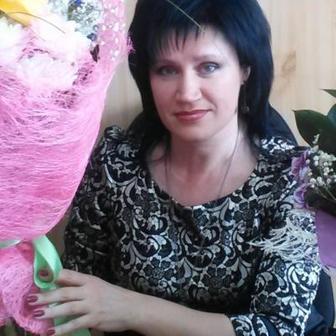 Коломиец Светлана Семеновна