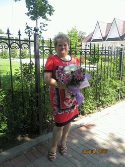 Лекашина Наталья Владимировна