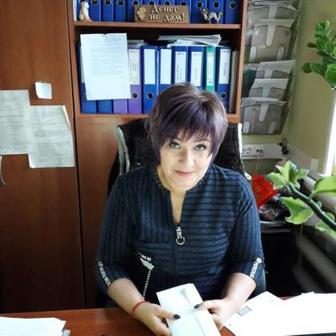 ФЕДОНИНА ЕЛЕНА ВАЛЕРЬЕВНА
