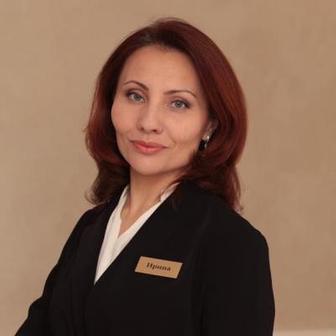 Ширшкова Ирина Михайловна